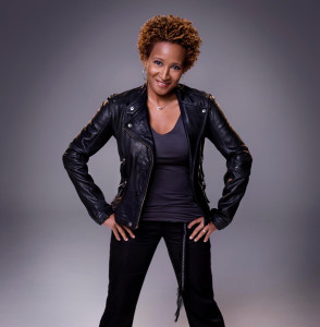 Interview with Wanda Sykes